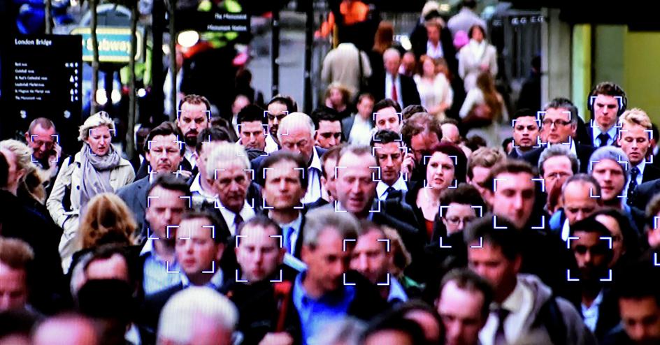 面部識別技術能提升我們的安全嗎?(tbo.com)