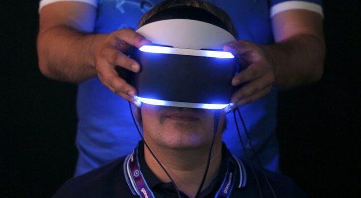 未來陪審團將戴上 VR 眼鏡回到案發現場(圖:路透社)
