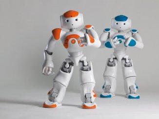 (圖:nao robots)
