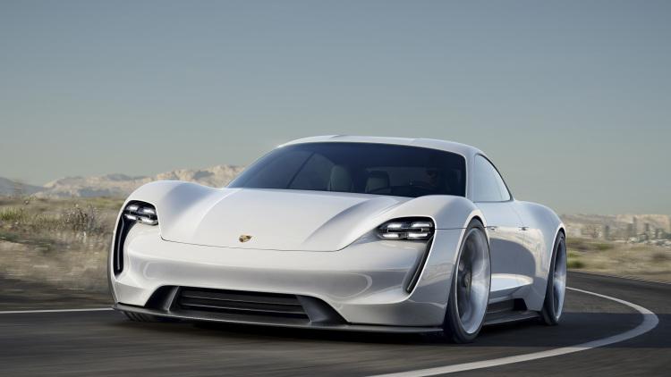 (圖:Porsche)