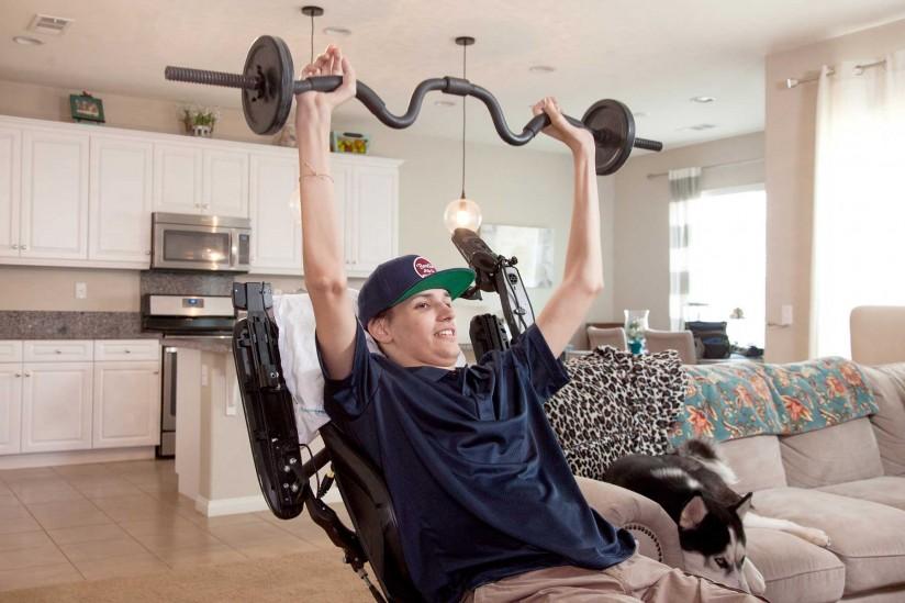 幹細胞治療癱瘓2