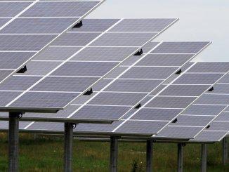 太陽能價格下降