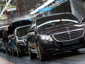 德國禁止汽油汽車