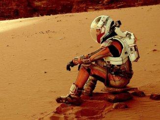 太空人面臨大腦損傷