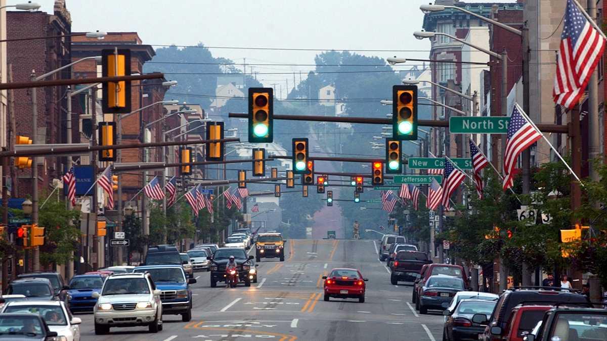 人工智慧交通燈