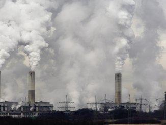 英國淘汰煤炭